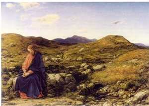 christ in highlands